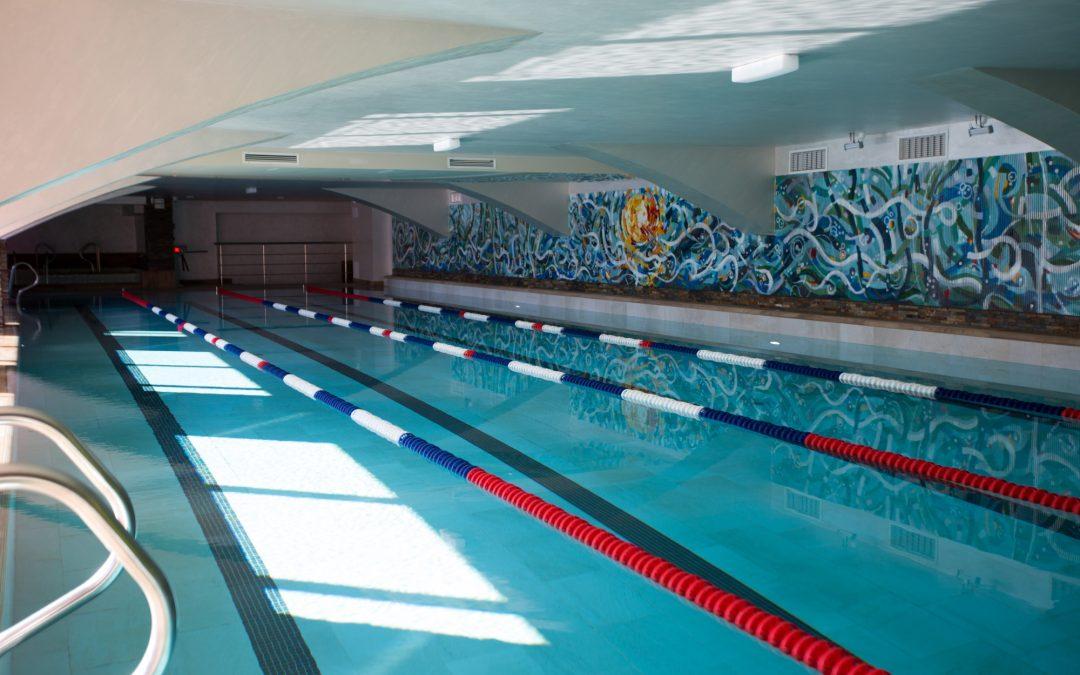 Спортна зала Сила Пловдив